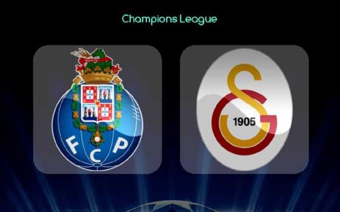 Prediksi Bola, Porto, Galatasaray