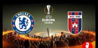 Jadwal Chelsea vs Videoton, Chelsea tidak akan memiliki masalah untuk mengalahkan Vidi di fase Grup Liga Europa nanti malam..