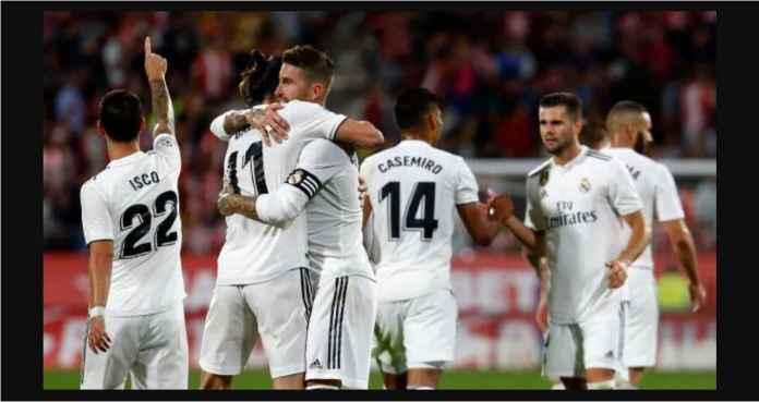Real Madrid, Gareth Bale, El Clasico