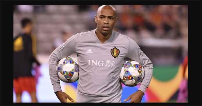 Asisten manajer pada timnas Belgia, Thierry Henry, ditunjuk jadi pelatih anyar AS Monaco, klub tempat ia memulai karirnya sebagai pemain