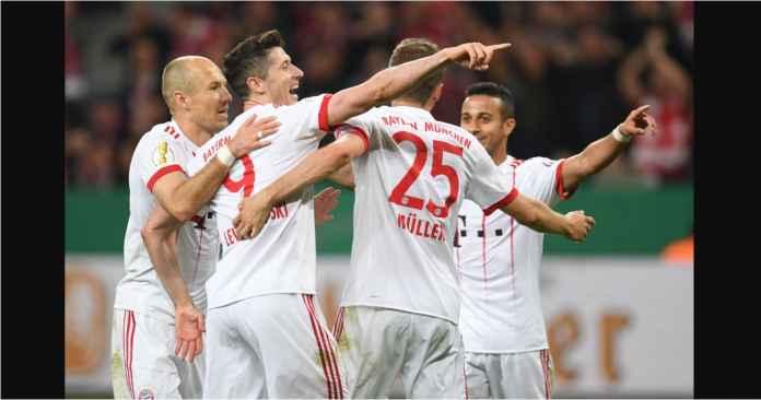 Gawat! Sang Penjegal Dortmund Absen Pada Der Klassiker, Nanti Malam