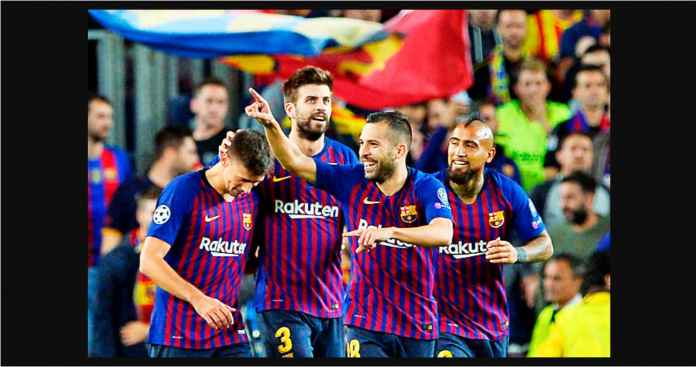 5 Pemain Ini Ingin Khianati Barcelona
