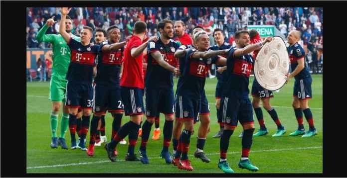 4 Pengkhianat Bayern Munchen Ini Bisa Bikin Die Roten Kalah Nanti Malam