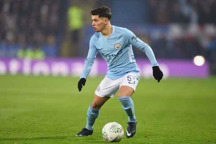 Real Madrid Masih Ingin Datangkan Brahim Diaz dari Manchester City