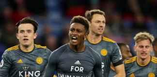 Hasil Cardiff City vs Leicester City Skor Akhir 0-1