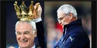 Claudio Ranieri Kembali, Seluruh Tim Inggris Bersiaga