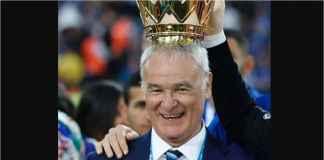 Posisi Claudio Ranieri di Fulham Nyaris Direbut Dua Pelatih Lain