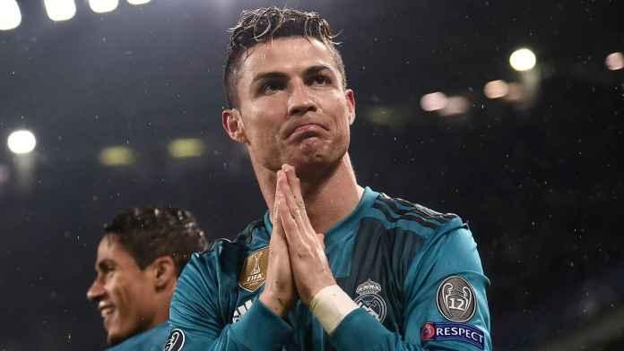 Real Madrid Merosot, Kepergian Cristiano Ronaldo Bukan Penyebabnya