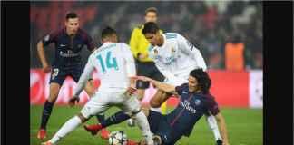 Edinson Cavani Ragu Pemain Real Madrid Ini Raih Ballon d'Or
