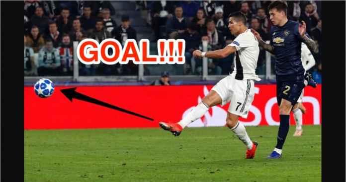 Lihat Gol Juventus yang Bikin Marah Cristiano Ronaldo