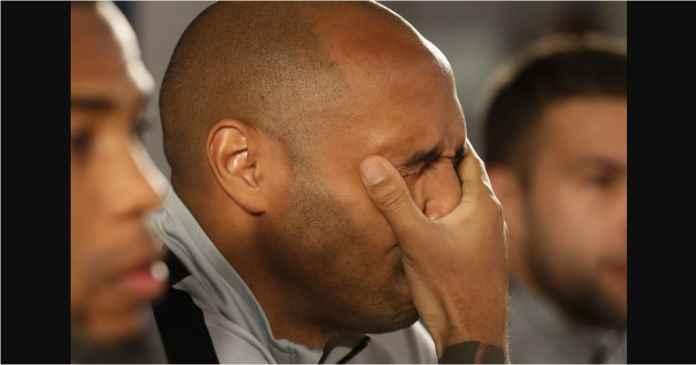 Hasil AS Monaco vs Club Brugge, Liga Champions