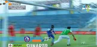 Hasil Arema FC vs Barito Putera Skor 3-1, Ngalam Lompat ke Posisi 8!