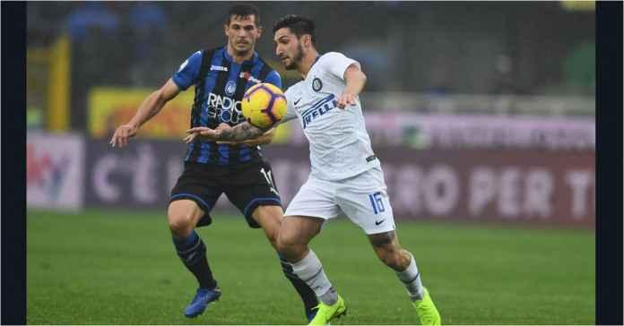 Hasil Atalanta vs Inter Milan, Nerazzurri Beruntung Tak Kebobolan Lebih Banyak