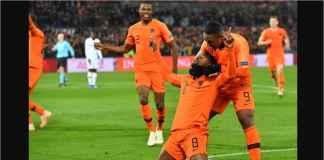 Hasil Belanda vs Prancis Skor 2-0, Jerman Menangis Degradasi!