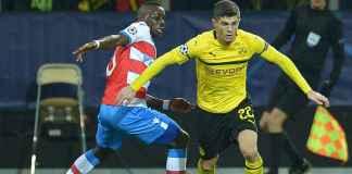 Hasil Borussia Dortmund vs Club Brugge di Liga Champions
