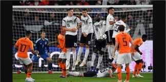 Hasil Jerman vs Belanda Skor 2-1, Prancis Lengkapi Empat Besar UEFA Nations League