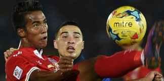 Hasil Laos vs Myanmar Skor 1-3, Gagal Pertahankan Keunggulan