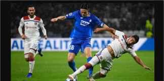 Hasil Lyon vs Hoffenheim Skor Akhir 2-2