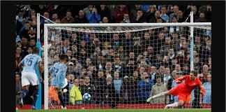 Hasil Manchester City vs Shakhtar Donetsk, Liga Champions