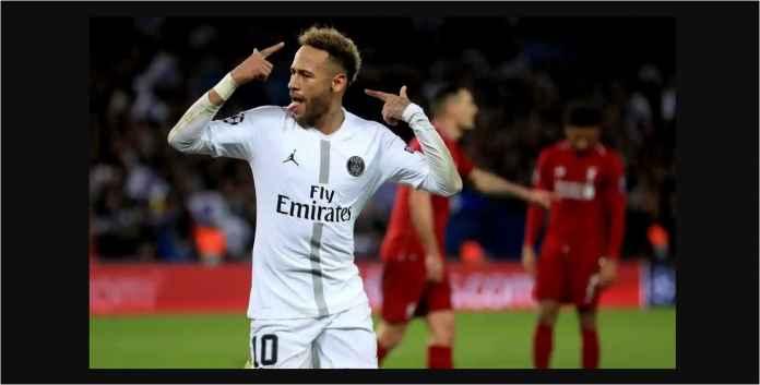 Hasil PSG vs Liverpool Skor 2-1, Tiga Tim Adu Nasib di Matchday Terakhir