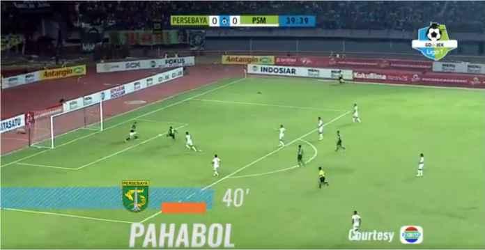 Hasil Persebaya Surabaya vs PSM Makassar, Juku Eja Gagal Menjauh