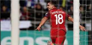 Hasil Portugal vs Polandia Skor 1-1 Bonus Kartu Merah
