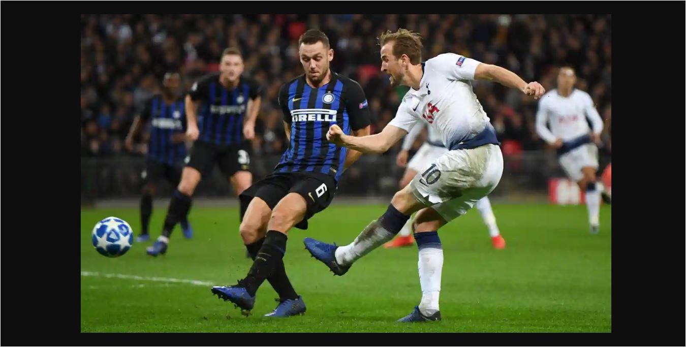 Hasil Tottenham Hotspur vs Inter Milan Skor 1-0, Spurs ...