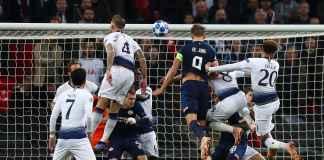 Hasil Tottenham Hotspur vs PSV Eindhoven