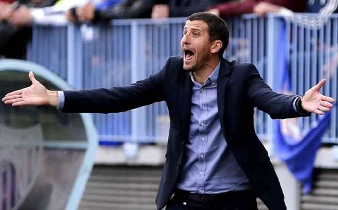 Javi Garcia Bingung Watford Bisa Kalah dari Newcastle United