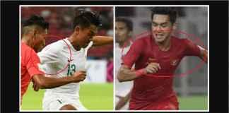 Salah Jerseydi Piala AFF, Indonesia Diancam Denda Rp 73 Milyar