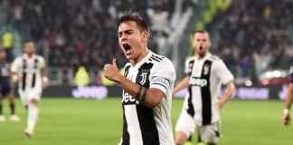 Juventus vs Cagliari, Liga Italia
