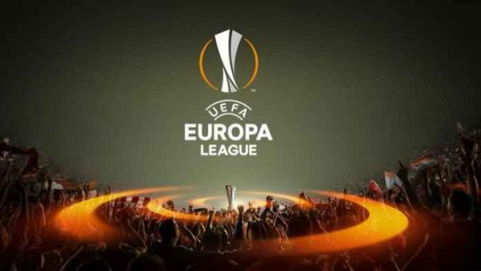 Klasemen Liga Europa