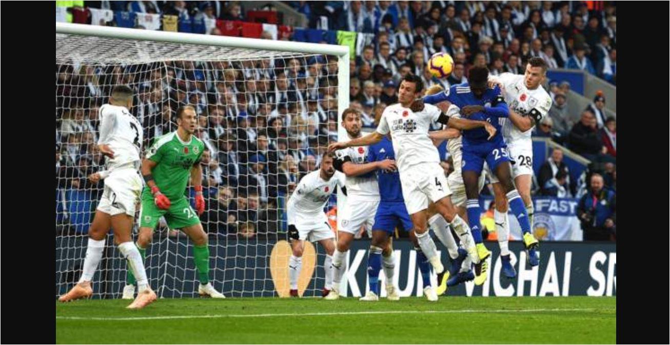 Hasil Leicester City vs Burnley, The Foxes Gagal Beri Kenangan Pada Khun Vichai