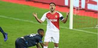 AS Monaco Tersingkir dari Liga Champions