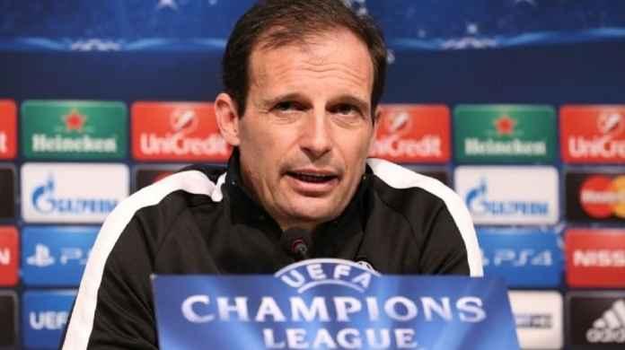 Juventus Incar Semua Trofi Musim Ini