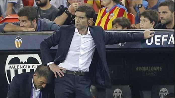 Marcelino: Juventus Samai Level Real Madrid dan Barcelona