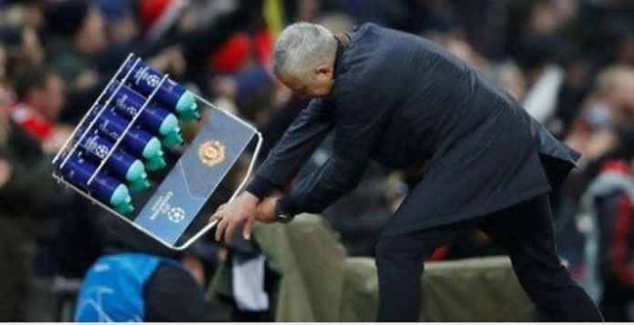 Rio Ferdinand Kecam Jose Mourinho Usai Manchester United Kalahkan Young Boys
