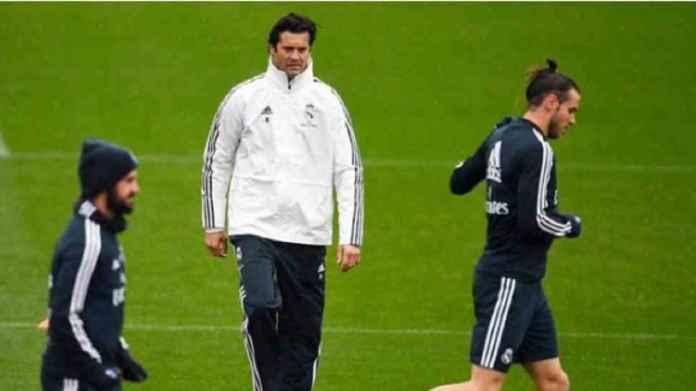 Real Madrid Coret Keylor Navas dari Skuad Liga Champions