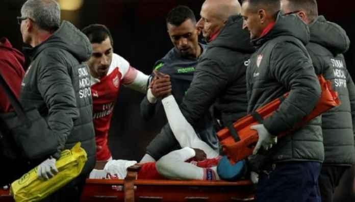 Arsenal Was-was Danny Welbeck Alami Cedera Sangat Parah