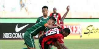 Bhayangkara FC Siapkan Strategi Matang Sambut Persipura Jayapura