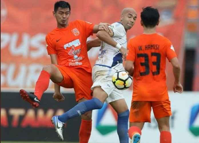 Hasil Borneo FC vs PSIS Semarang Skor Akhir 2-1