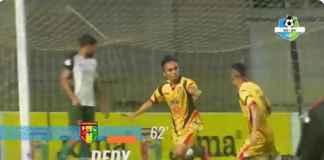 Hasil Mitra Kukar vs PS Tira Skor 1-0, Tuan Rumah Jauhi Zona Merah