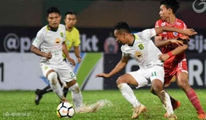 Persebaya Surabaya Menjamu Persija Jakarta, Bukan Sekedar Gengsi