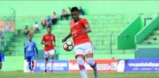 Persija Jakarta Tanpa Maman Abdurrahman di Kandang PSM Makassar