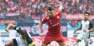 Marko Simic: Laga Kontra PSM Makassar Layaknya Final