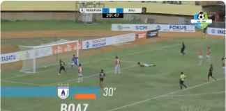 Hasil Persipura Jayapura vs Bali United Skor Akhir 1-0