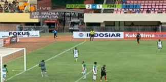 Hasil Persipura Jayapura vs PSMS Medan Skor 3-1, Amankan Poin Penuh di Kandang