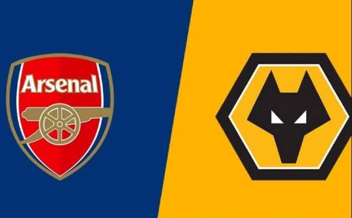 Prediksi Arsenal vs Wolverhampton, The Gunners Bersiap Pesta Gol!