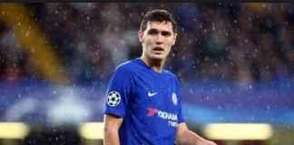 Andreas Christensen Tak Ingin Tinggalkan Chelsea Januari Nanti