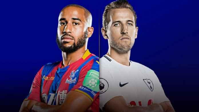 Laga Sulit, Tapi Tottenham Hampir Selalu Unggul Atas Crystal Palace